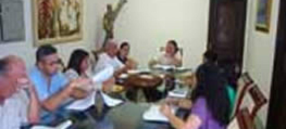 Fapema e Rede de Pesquisa em Malária da UFMA dão o primeiro passo para o combate a malária no Maranhão