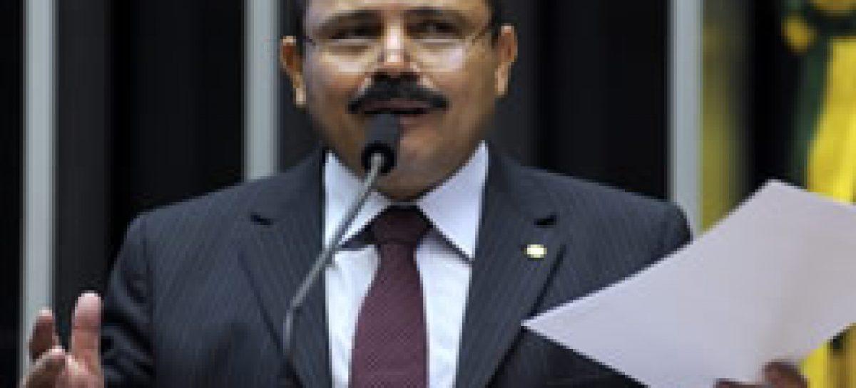 Waldir Maranhão quer democratizar a Ciência e Tecnologia