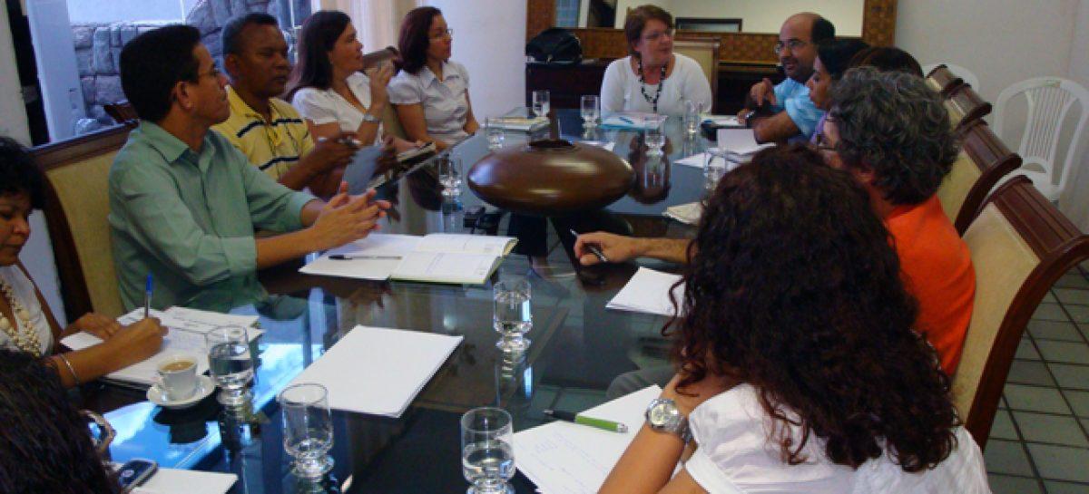 Fapema realiza Primeira reunião sobre os impactos da Refinaria Premium no Maranhão