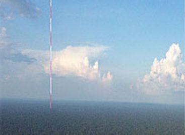 Amazônia a 300 metros do chão