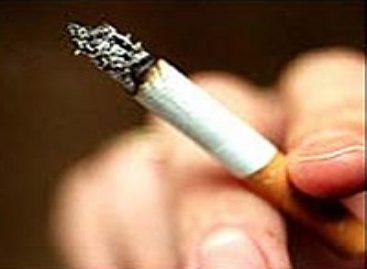 Pesquisas chamam atenção para danos econômicos do vício de fumar