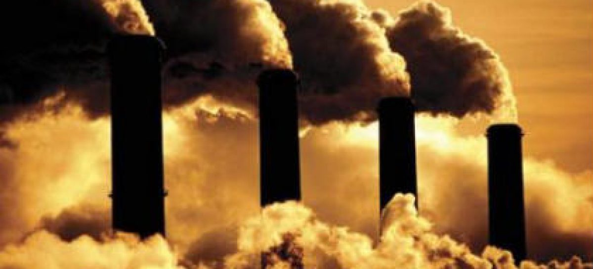 Japão quer transformar CO2