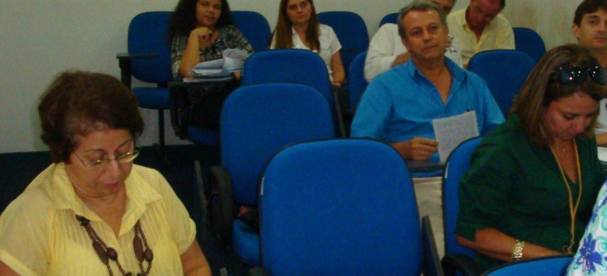 Fapema reúne pesquisadores para discutir participação na RedeBio