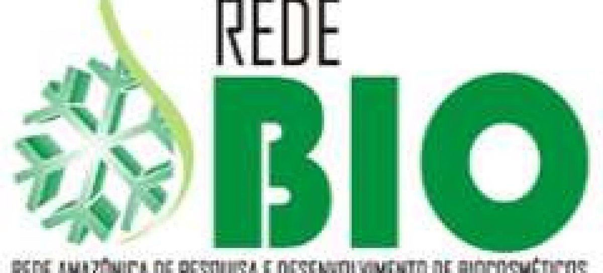 Edital REDEBIO recebe 42 propostas