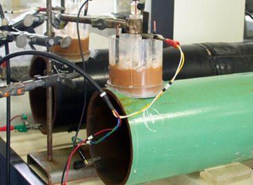 Projeto dá nova dimensão ao estudo dos revestimentos de dutos de óleo e gás
