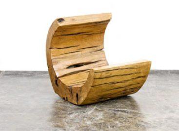Exposição de designer em São Paulo apresenta peças sustentáveis