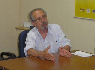 Nelson Vaz apresenta nova abordagem para a imunologia