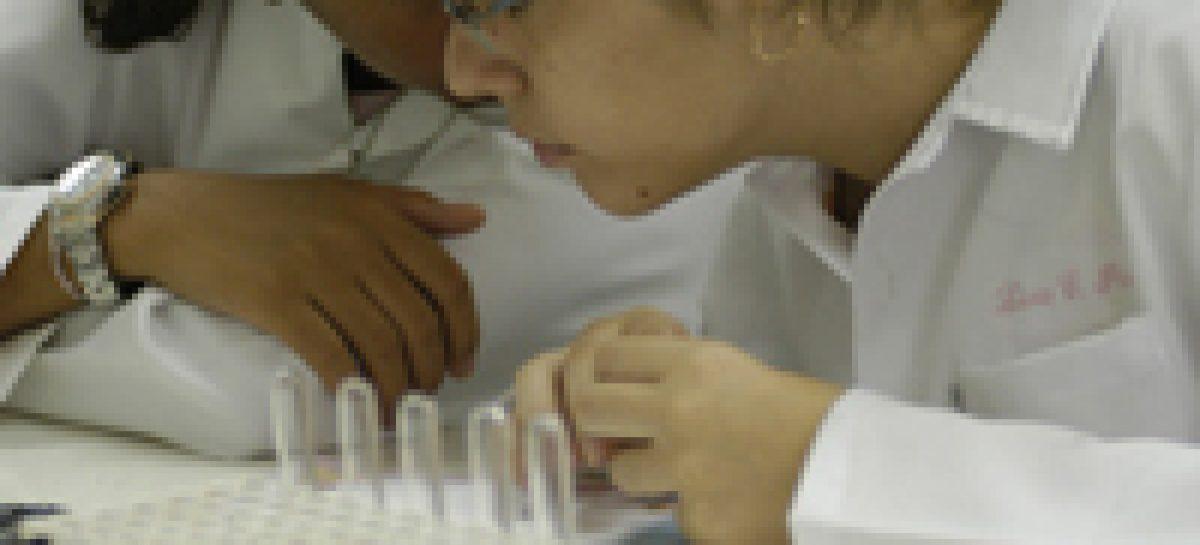 Abertas as inscrições para o processo seletivo da Escola Politécnica de Saúde da Fiocruz