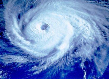 Estudo aponta que Atlântico tem mais furacões em mil anos