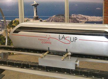 """""""Terças Tecnológicas"""" apresenta novo veículo de levitação magnética"""