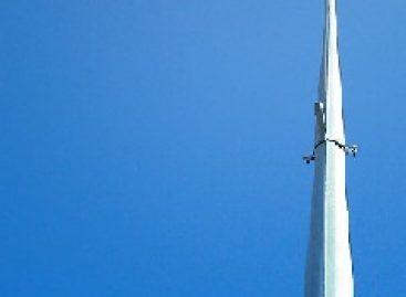 FINEP investe em postes flexíveis