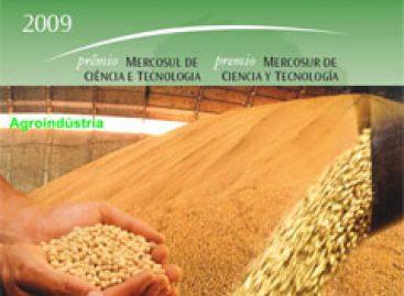MCT participa da entrega do Prêmio Mercosul no Uruguai