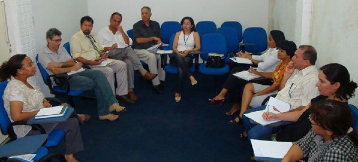 Grupo de trabalho encabeçado pela Fapema discute impactos da Refinaria