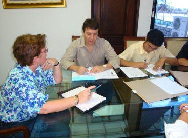 FAPEMA e FINEP estudam parceria para lançamento de edital