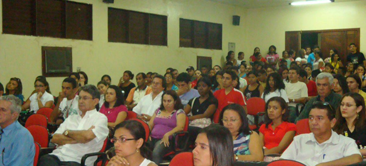Fapema promove palestra para comunidade acadêmica de Caxias