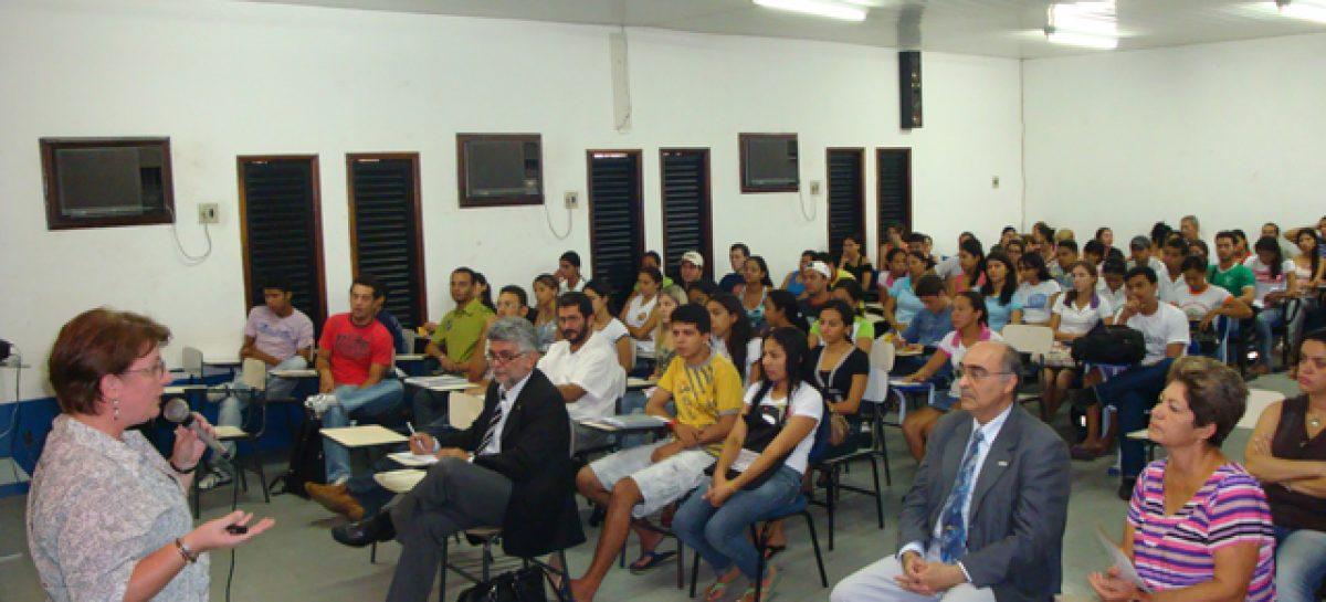 Presidente da Fapema visita região tocantina para apresentação de editais