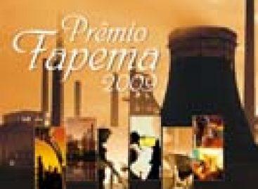 Inscrições para o Prêmio Fapema 2009 foram prorrogadas até o dia 30 de setembro