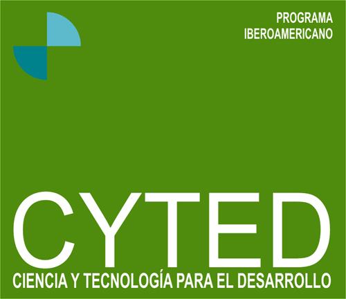 Logo-CYTED