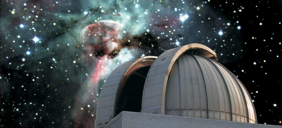 Pesquisadores do INCT de astronomia já publicaram 100 artigos científicos