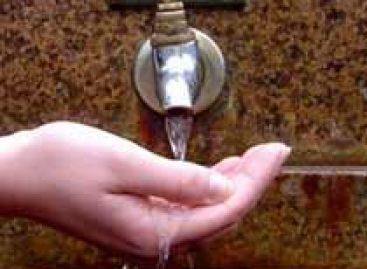 Edital de tecnologias poupadoras de água recebe propostas até o dia 23