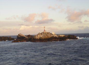 Programa Arquipélago e Ilhas Oceânicas recebe R$ 2,7 milhões para pesquisas