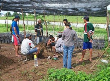 CNPq lança edital para estudantes assentados pela Reforma Agrária
