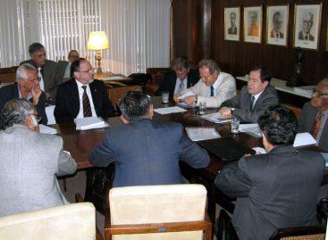 Brasil e Índia analisam cooperação científica e tecnológica
