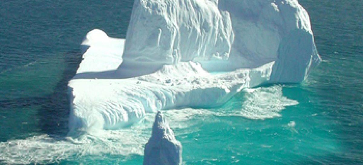 Ártico pode descongelar até 2030