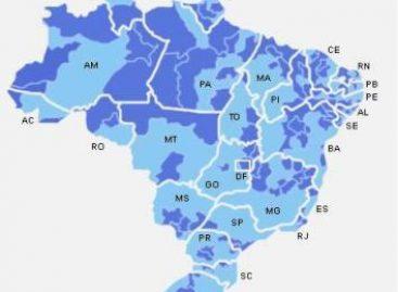 MCT lança o Mapa de Ações Sociais