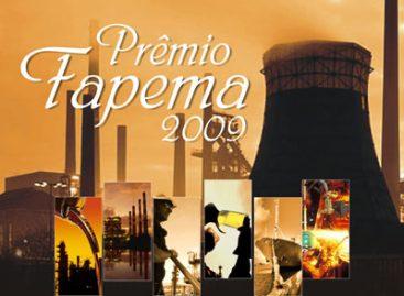 Inscrições para o Prêmio Fapema podem ser feitas até sexta-feira, 02