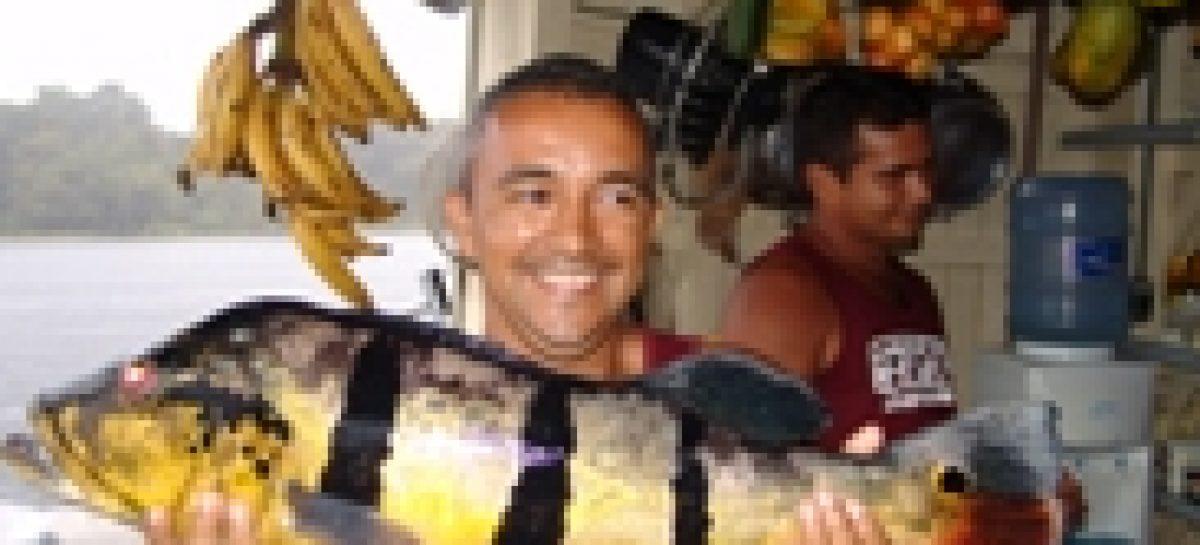 Estudo mostra elevado valor nutritivo de peixes da Amazônia