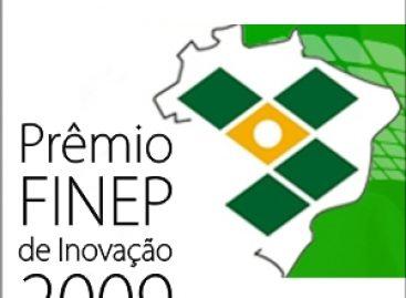 12º Prêmio Finep de Inovação inscreve até hoje (11)