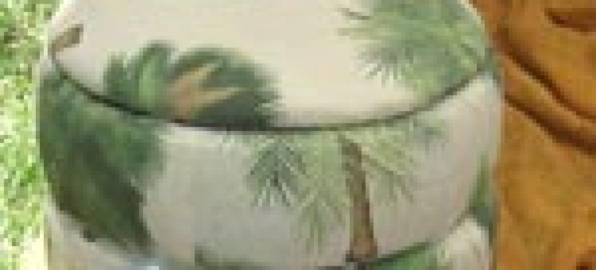 Pneus usados são transformados em pufes ecológicos
