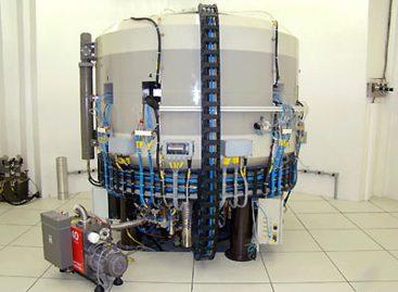 Ipen implementa sistema de transporte de materiais irradiados
