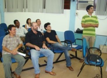 Fapema realiza mais uma etapa de oficina para criação de NIT
