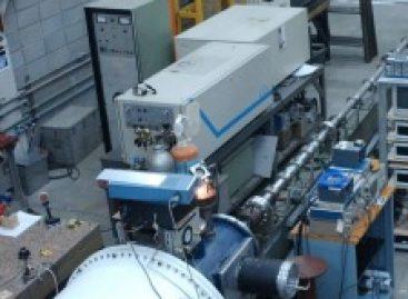 Túnel hipersônico será usado para reproduzir condições atmosféricas em desenvolvimento de satélite