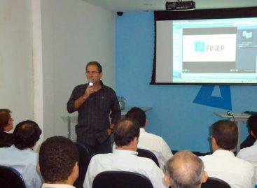Fapema e FINEP selam parceria em favor da inovação