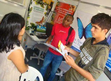 Fapema participa da Semana Nacional de Ciência e Tecnologia