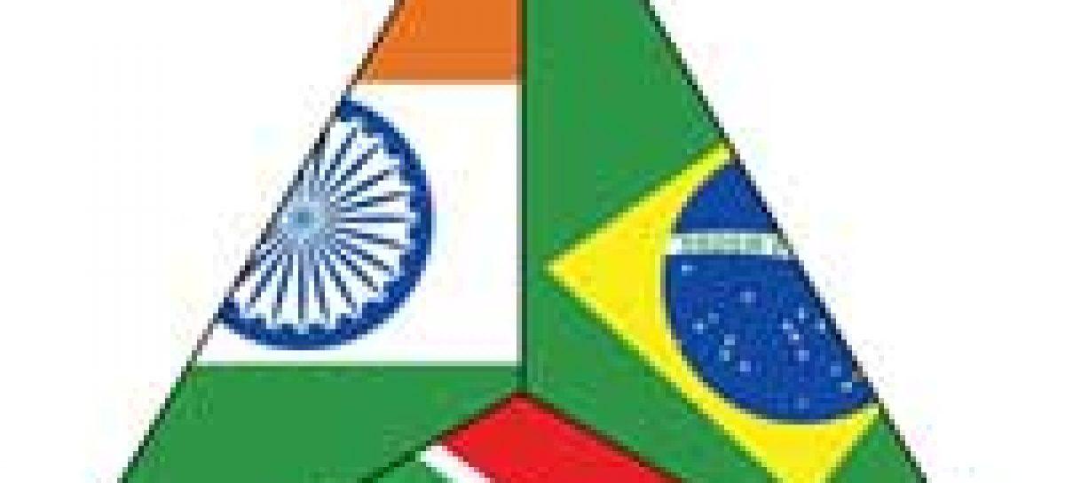 Inscrições para cooperação entre Índia, Brasil e África do Sul e intercâmbio com Portugal terminam essa semana