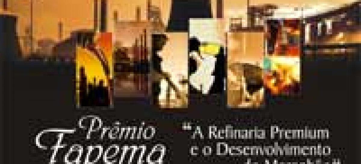 Recorde de inscritos no Prêmio Fapema 2009