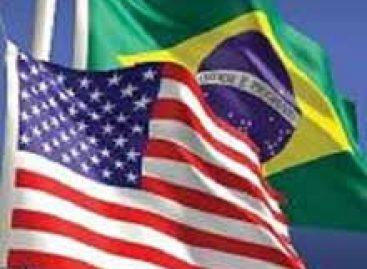Brasil e Estados Unidos ampliarão acordo de cooperação em C&TI
