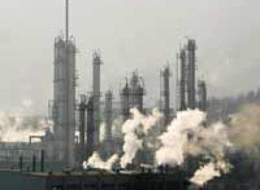 Brasil é 3º país em número de projetos de corte de CO2