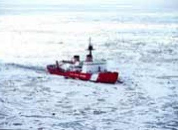 Gelo de verão do Ártico desaparecerá em 10 anos