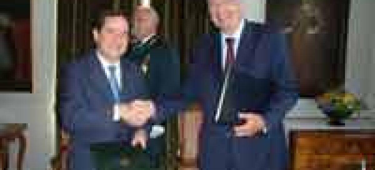 Brasil e Suíça assinam acordo de cooperação em Ciência e Tecnologia
