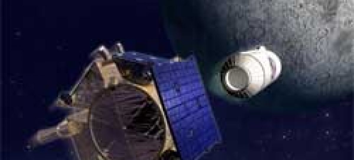 Nasa vai provocar impacto na superfície da Lua nesta sexta-feira