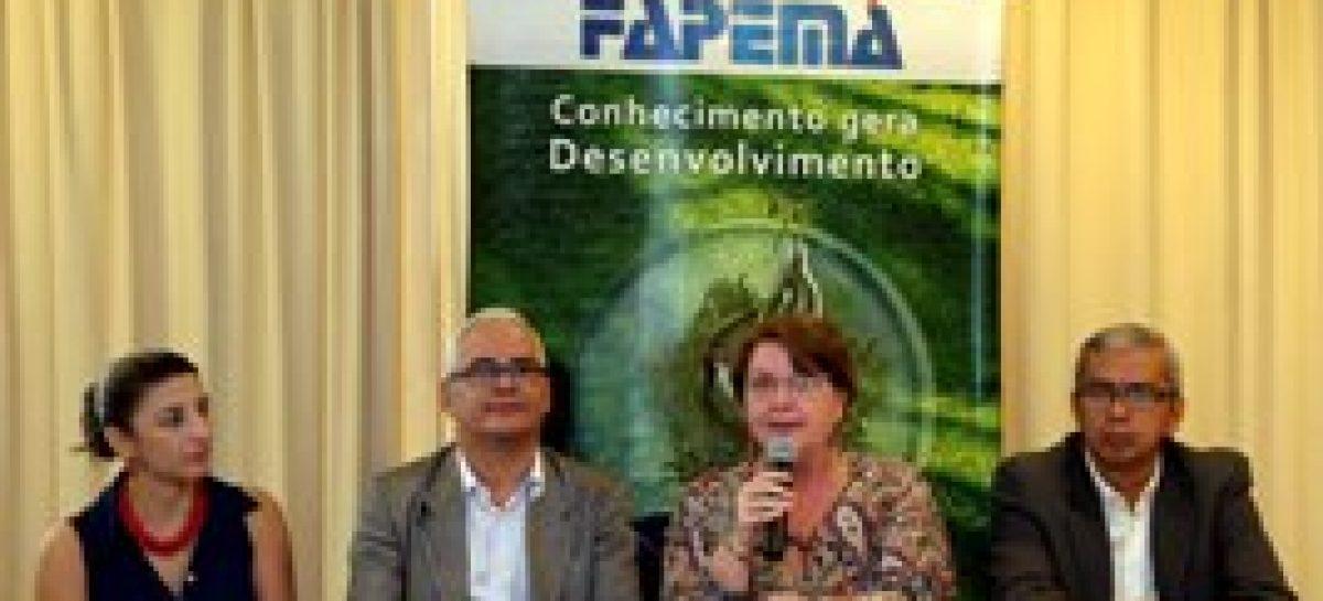 FAPEMA realiza seminário para apresentação de resultados do edital PPSUS