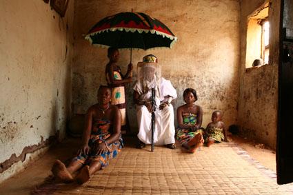 Daa_Dagbo_Avimadjenon_-_Ouidah