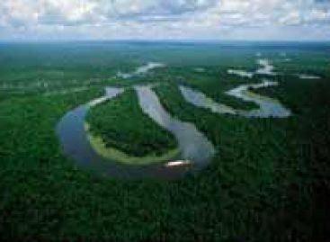"""""""Conhecimento científico ajuda na soberania na Amazônia"""""""