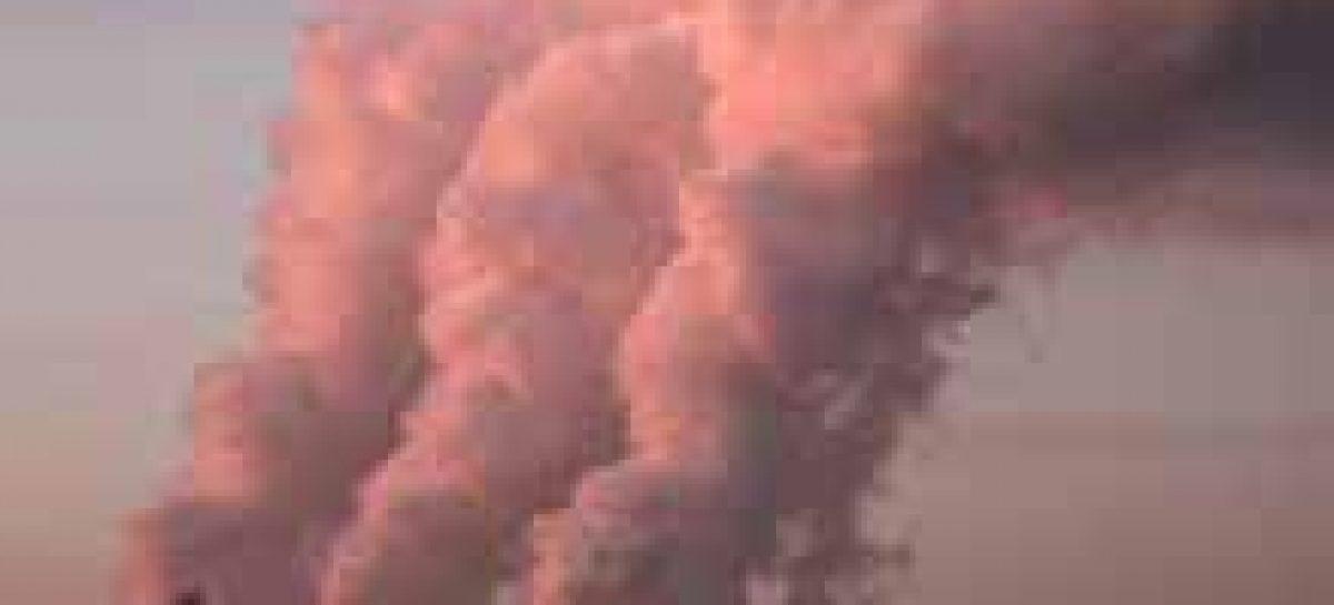 Agora, é a Índia que promete metas de redução de emissões