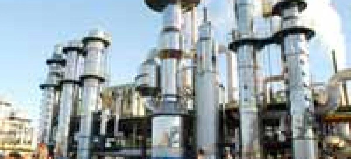 Capacitação para usina de etanol